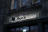 digital eatery Microsoft Center Office Eroeffnung Charlottenstrasse Unter den Linden Berlin