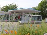 e-Mobility-Station Wolfsburg Laden Ladesaeule PresseFoto Elektromobilitaet Berichterstattung