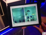 ioT siemens app tablet Kuehlschrank Kamera camera in the Fridge IFA Messe Berlin Funkausstellung