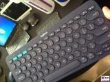 ioT tastatur logitech bluetooth tasten steuerung Gadgets IFA Messe Berlin Funkausstellung