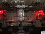 kommandozentrale Steuerung Atomuboot Sehrohr U-Boot Filmpark-Babelsberg-Grossbeerenstrasse Kulisse Film