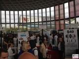showstoppers eingang sued IFA am CityCube Messe Berlin ehem. Deutschlandhalle Funkausstellung