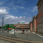 stadtschloss potsdam schloss wiederaufbau baustelle steuben platz cam neuer Landtag