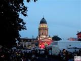 zaun Gaeste Jubilaeum 25 Jahre Classic Open Air Gendarmenmarkt Berlin Berichterstatter